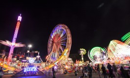 Win Ekka Tickets