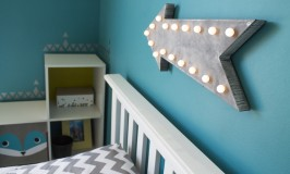 Kid's Room Makeover Post #3: Storage solutions for kids' rooms