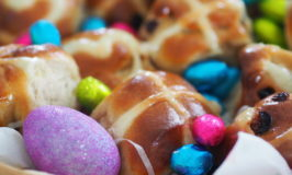 Delicious Homemade Hot Cross Buns Recipe