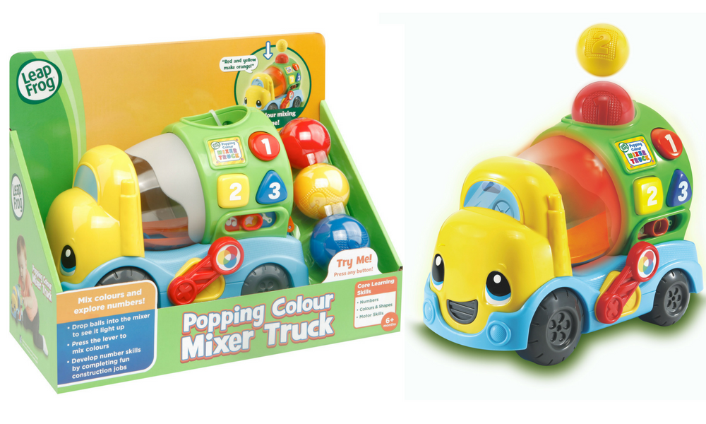 Leapfrog Prize Packs