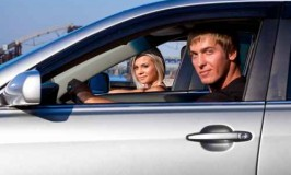 Driver's sex education – it's a thing.