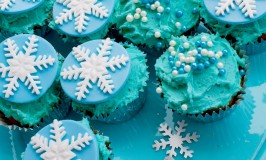 How to throw a Frozen Party … like a boss