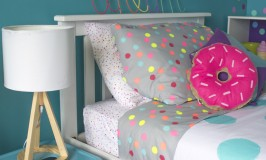 Kid's Room Makeover Post #1: How to build a room that grows with your child